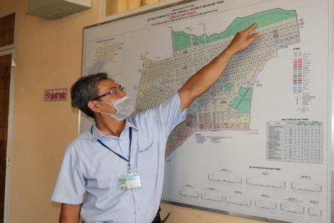Tăng cường quản lý, xử lý việc lấn chiếm đất ranh giới sông, suối, rạch