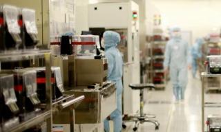 Nhà sản xuất chip lớn nhất Trung Quốc vào 'tầm ngắm' của Mỹ
