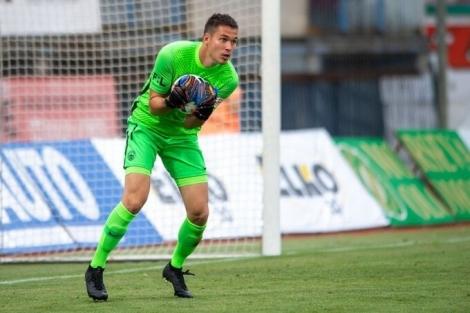 Filip Nguyễn được gọi lên tuyển Czech