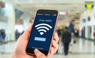 Tây Ninh: Phấn đấu có tối thiểu 50% người dân và du khách được sử dụng hệ thống wifi công cộng