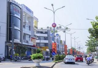Giám sát kết quả xây dựng Thị trấn văn minh đô thị
