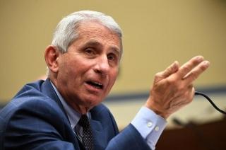 Fauci: Mỹ chưa chắc có vaccine Covid-19 trước bầu cử