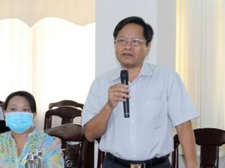 Góp ý dự thảo Luật Người lao động Việt Nam đi làm việc ở nước ngoài theo hợp đồng (sửa đổi)