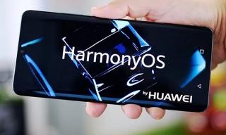 Điện thoại Huawei sẽ không chạy Android từ 2021