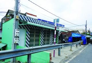 Toà án cấp sơ thẩm huỷ bỏ quyết định của UBND huyện