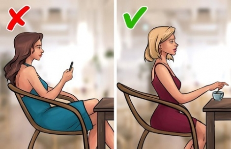 9 phép xã giao phụ nữ hiện đại nên biết