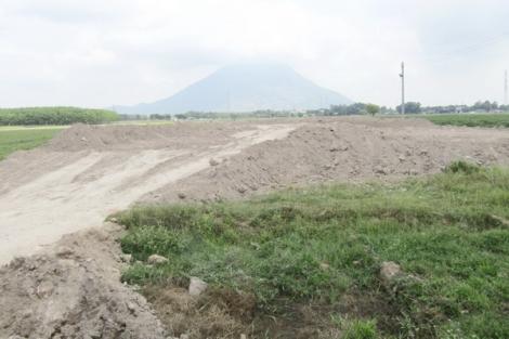 Ban hành Bảng giá đất áp dụng trên địa bàn tỉnh giai đoạn 2020–2024
