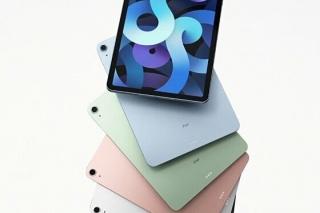 iPad 2020 có giá từ 9,9 triệu đồng tại Việt Nam