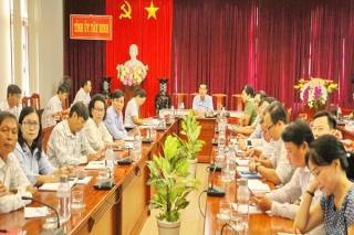 Tập trung tuyên truyền, hướng tới Đại hội lần thứ XIII của Đảng