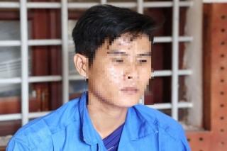 Công an Gò Dầu khởi tố đối tượng hiếp dâm người dưới 16 tuổi