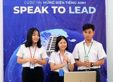 Trường THPT Chuyên Hoàng Lê Kha vào vòng 2 xếp hạng