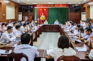 Tân Châu phấn đấu đến cuối năm thêm 2 xã đạt chuẩn nông thôn mới