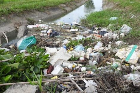 Vẫn còn tình trạng chưa xử lý rác thải nông nghiệp đúng quy định