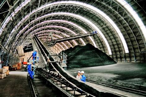 Bài 1: Công nghiệp ngày càng đóng góp lớn cho nền kinh tế