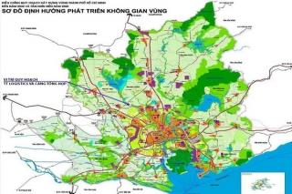 Công bố Đồ án quy hoạch 1/2.000 phân khu trung tâm logistics, cảng cạn ICD và cảng tổng hợp