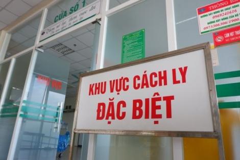 18 ngày không lây nhiễm nCoV cộng đồng