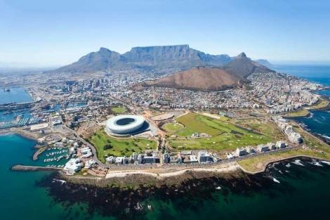 Top 10 thành phố đẹp nhất thế giới năm 2020