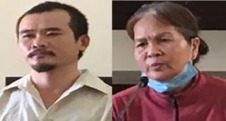 TAND huyện Châu Thành xét xử 2 vụ án hình sự