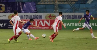Việt Nam có suất chính AFC Champions League