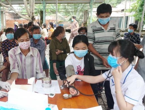 Cơ hội tốt để chấm dứt bệnh lao ở Tây Ninh