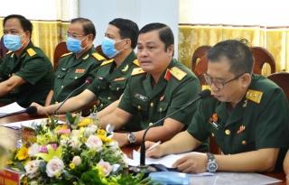 Hỗ trợ kinh phí cho Campuchia trong phối hợp tìm kiếm, quy tập hài cốt liệt sĩ Việt Nam