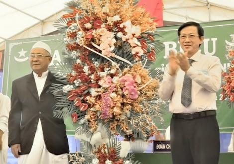 Đại hội đại biểu cộng đồng Hồi giáo Islam Tây Ninh lần thứ 3, nhiệm kỳ 2020-2025
