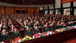 Sáng nay (28/9), khai mạc trọng thể Đại hội đại biểu Đảng bộ Quân đội lần thứ XI