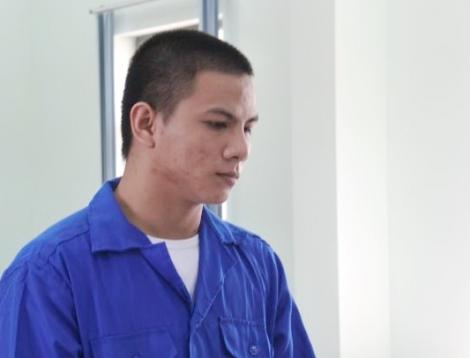 Lãnh án 8 năm tù vì tội mua bán trái phép chất ma túy