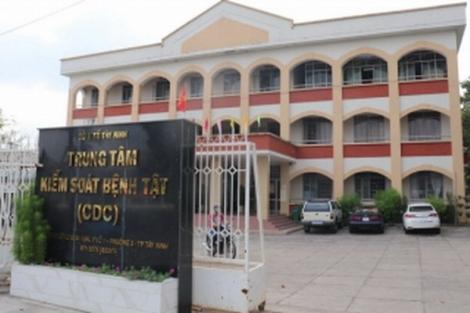 Sáp nhập Trung tâm Phòng, chống HIV/AIDS vào Trung tâm Kiểm soát bệnh tật tỉnh