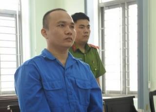 Đột nhập quán cà phê cướp tài sản, lãnh án 8 năm tù