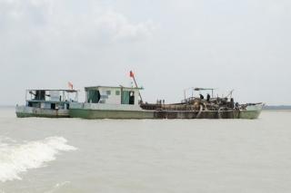 Tây Ninh: Bảo đảm chất lượng nguồn nước Hồ Dầu Tiếng