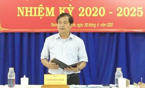 Thành phố Tây Ninh quyết tâm nâng cao chỉ số cải cách hành chính