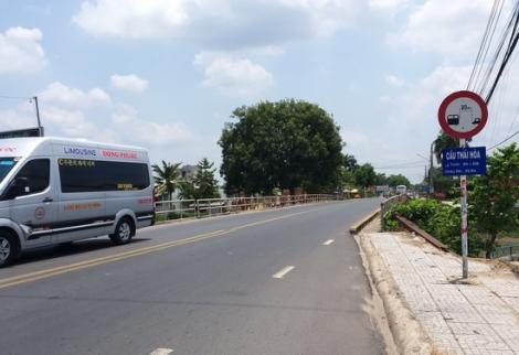 Điều chỉnh tạm thời các tuyến hoạt động vận tải hành khách cố định