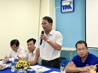 Hiệp hội Doanh nghiệp Tây Ninh tổ chức kết nối ngân hàng với doanh nghiệp
