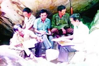 Kỷ niệm 74 năm truyền thống Báo Tây Ninh 1946-2020: Những thế hệ đầu tiên