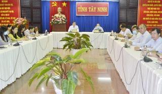 Hội nghị trực tuyến toàn quốc của Ban chỉ đạo Quốc gia phòng chống dịch Covid-19