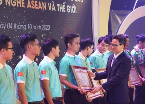 Chính thức công bố Ngày Kỹ năng lao động Việt Nam