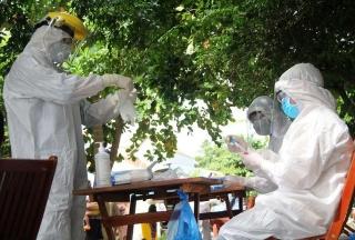 36 ngày không lây nhiễm nCoV cộng đồng