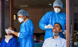 Hơn 36,7 triệu người đã nhiễm nCoV toàn cầu
