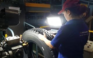 Công nghiệp tăng trưởng khá và đóng góp cao cho tăng trưởng kinh tế tỉnh