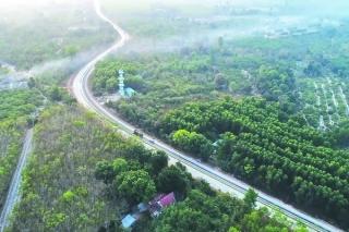 Hạ tầng giao thông: Đột phá để phát triển