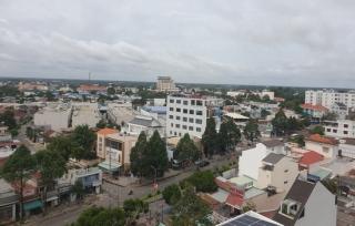 Đô thị Tây Ninh với nhiều bước đột phá mạnh mẽ