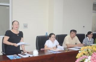 Tây Ninh: Tỷ lệ người dân tham gia BHYT đạt 84%