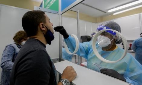 Hơn 38 triệu người đã nhiễm nCoV toàn cầu