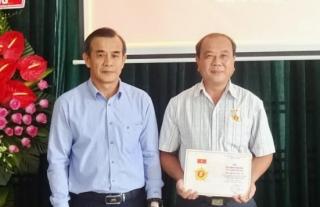 Gò Dầu: Họp mặt kỷ niệm 90 năm Ngày truyền thống công tác Dân vận của Đảng
