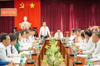 Ðại biểu thảo luận dự thảo các văn kiện Ðại hội: Dân chủ, trách nhiệm