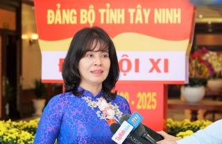 Tây Ninh với khát vọng vươn lên
