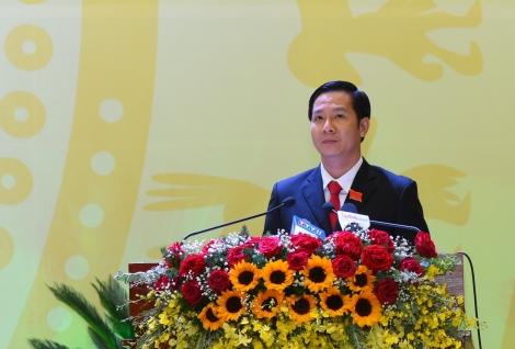Toàn văn Diễn văn bế mạc Đại hội đại biểu Đảng bộ tỉnh Tây Ninh lần thứ XI, nhiệm kỳ 2020 - 2025
