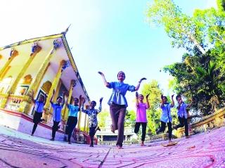 Kỳ 4: Cô giáo Nách Chan Nên - Con đường theo Đảng và ước mơ một xã hội học tập