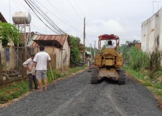 Phát huy vai trò giám sát đầu tư của cộng đồng trong xây dựng nông thôn mới